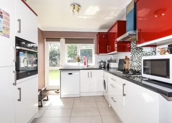 Thumbnail 4 bed semi-detached house for sale in Sopwith Road, Hounslow