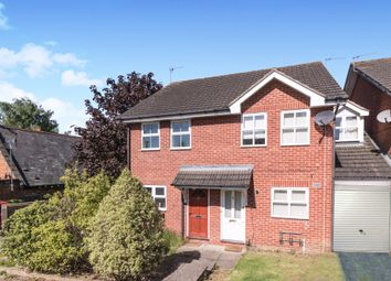 Thumbnail 2 bed terraced house for sale in St. Christophers Place, Temple Cowley