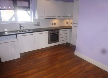 Thumbnail 3 bed flat to rent in Gippingstone Road, Bramford, Ipswich