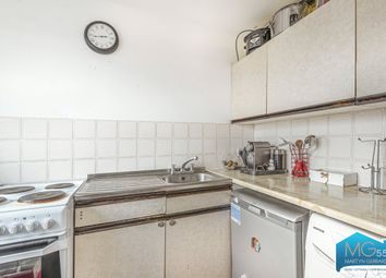 Thumbnail 1 bed flat to rent in Deanery Close, London