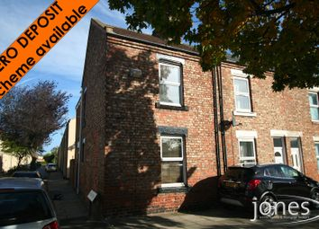 Thumbnail 2 bed terraced house to rent in Wren Street, Stockton On Tees