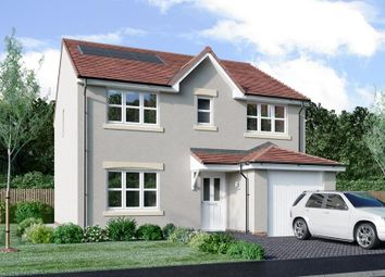 """Thumbnail 4 bed detached house for sale in """"Lyle"""" at Lasswade Road, Edinburgh"""