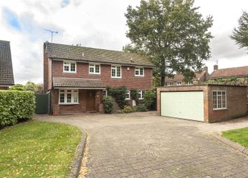 4 bed detached house for sale in Medlows, Harpenden, Hertfordshire AL5