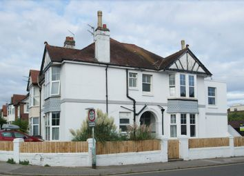 Thumbnail 3 bed flat for sale in Manor Road, Paignton