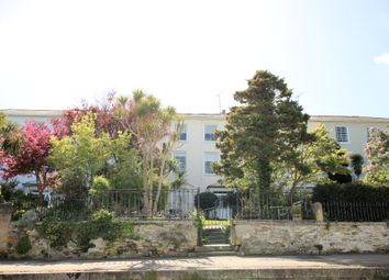Thumbnail 2 bed flat for sale in Stratton Place, Falmouth, Cornwall