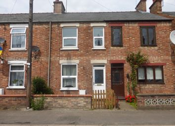 Thumbnail 3 bed terraced house to rent in Opportune Road, Wisbech