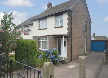 Thumbnail 3 bedroom semi-detached house for sale in Garsdale Road, Newsome, Huddersfield, West Yorkshire