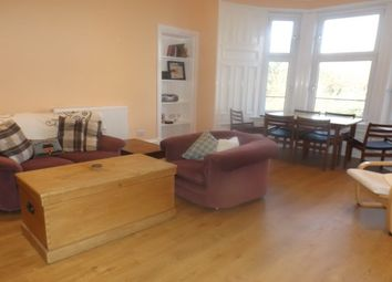 Thumbnail 2 bed flat to rent in 111 Arbroath Road, Dundee