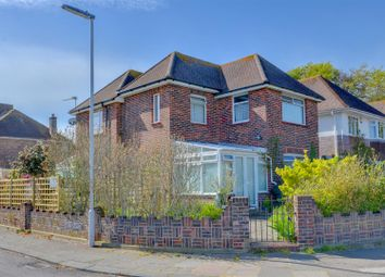 3 bed detached house for sale in Alinora Avenue, Goring-By-Sea, Worthing BN12