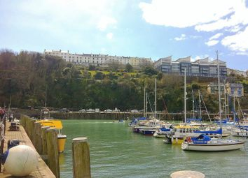 Thumbnail 1 bedroom flat to rent in Hillsborough Terrace, Ilfracombe