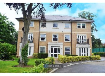 Thumbnail 2 bed flat to rent in Meadowbank Close, Isleworth