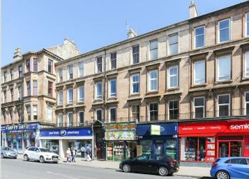 Thumbnail Studio to rent in Victoria Road, Glasgow