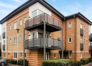 Thumbnail 2 bedroom flat for sale in Metropolitan Station Approach, Watford, Herts