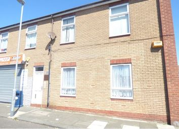 Thumbnail 1 bed flat to rent in Marlow Street, Blyth