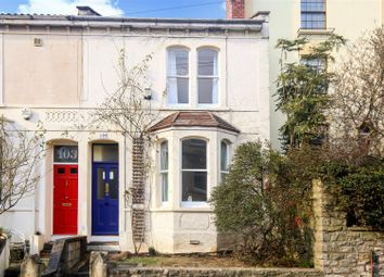 Thumbnail 2 bed property for sale in York Road, Montpelier, Bristol