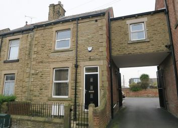 Thumbnail 3 bed semi-detached house to rent in Peel Street, Morley, Leeds