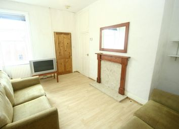 Thumbnail 3 bedroom flat to rent in Chillingham Road, Heaton