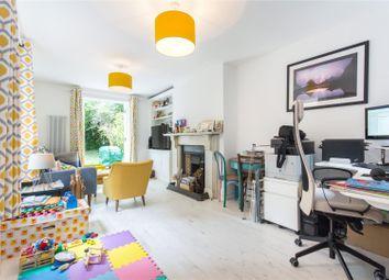 Thumbnail 2 bed flat for sale in Boscombe Road, Shepherds Bush, London