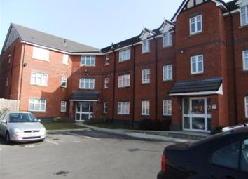 Thumbnail 2 bed flat to rent in Linnyshaw Close, Bolton