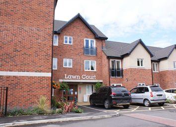 Thumbnail 1 bedroom flat for sale in Lawn Court, Longsight Lane, Harwood