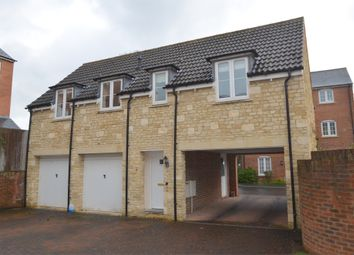 Thumbnail 1 bed flat for sale in Bridge Mead, Ebley, Stroud, Gloucestershire