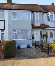 Thumbnail 3 bedroom terraced house for sale in Bartlow Gardens, Collier Row, Romford, Essex