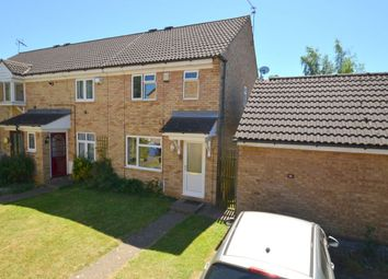 3 bed semi-detached house for sale in Brambleside Court, Kettering NN16