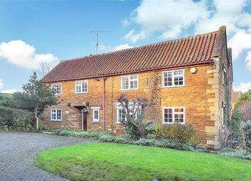 Thumbnail 5 bed detached house for sale in Main Street, Denton, Grantham