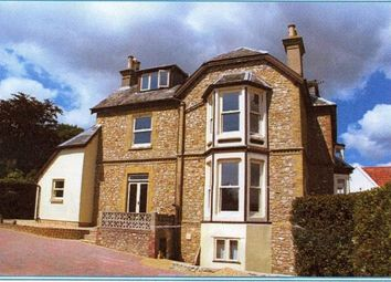 Thumbnail 2 bed flat for sale in Silver Street, Lyme Regis