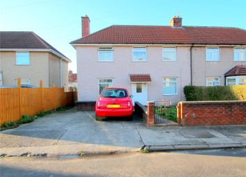 Thumbnail 3 bedroom semi-detached house for sale in Marigold Walk, Ashton, Bristol