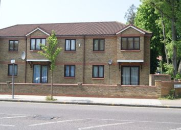 Thumbnail 1 bed flat to rent in Berry Close, London