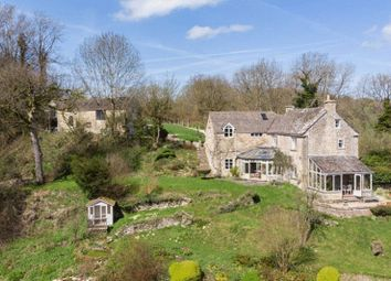 Thumbnail 5 bed detached house for sale in Middle Lypiatt, Stroud