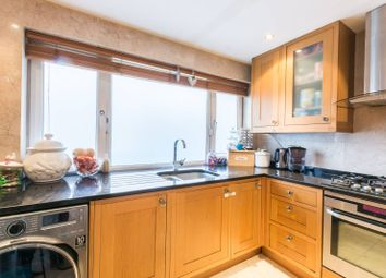 Thumbnail 3 bedroom flat for sale in Hall Place, Little Venice
