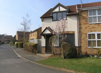 Thumbnail 2 bed semi-detached house to rent in Winchester Close, Banbury