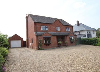 Thumbnail 6 bed detached house for sale in Downham Road, Ely