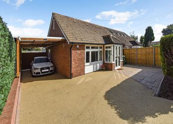 Thumbnail 2 bed semi-detached house for sale in Durford Road, Petersfield