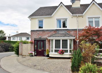 Thumbnail 3 bed semi-detached house for sale in Spollenstown Wood, Tullamore, Offaly