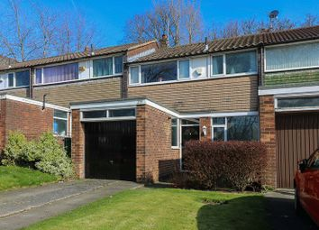 Thumbnail 3 bedroom mews house for sale in Bent Spur Road, Kearsley, Bolton
