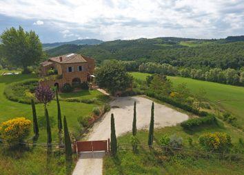 Thumbnail 5 bed farmhouse for sale in Torritta DI Siena, Torrita di Siena, Tuscany, Italy
