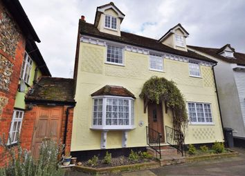 Thumbnail 4 bed property to rent in Orange Street, Thaxted, Great Dunmow