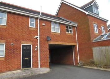 Thumbnail 1 bed flat to rent in Mulberry Close, Radcliffe, Manchester