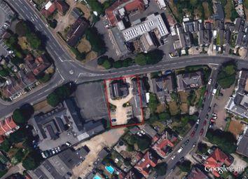 Thumbnail Land for sale in East Street, Littlehampton, West Sussex