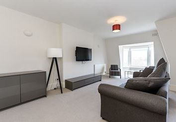 Thumbnail 6 bed flat to rent in Park Road, St Johns Wood, London