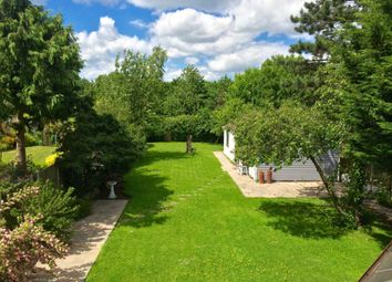 Thumbnail 4 bed detached house for sale in Downham Road, Ramsden Heath, Billericay
