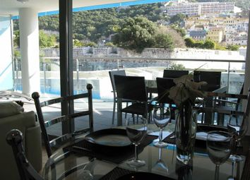 Thumbnail 1 bed apartment for sale in Ocean Village, Gibraltar, Gibraltar