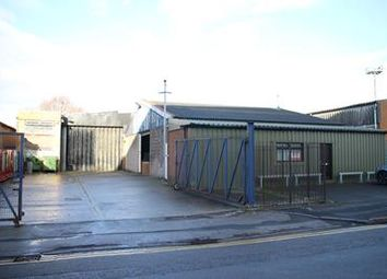 Thumbnail Light industrial for sale in 163 Scudamore Road, Leicester, Leicestershire
