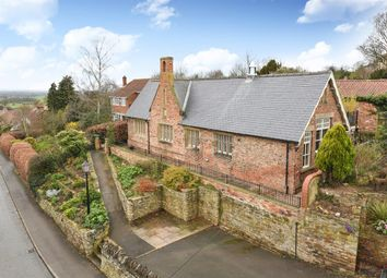 Thumbnail 4 bed detached house for sale in Westway, Crayke, York