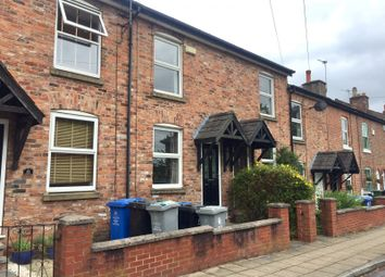 Thumbnail 2 bed property to rent in Oakfield Street, Altrincham