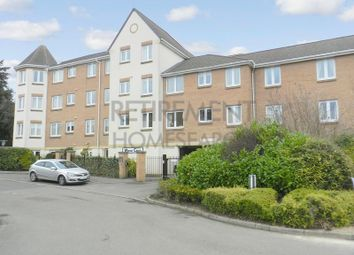 Thumbnail 1 bed flat for sale in Wilmot Court, Farnborough