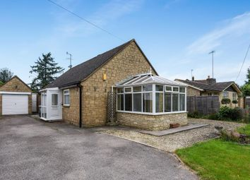 Thumbnail 2 bed detached bungalow for sale in Shipston On Stour, Warwickshire